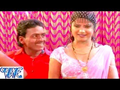 HD नथुनी के होल होला गोल -  Deh Dubrata - Paro Rani - Bhojpuri  Nach Program 2015