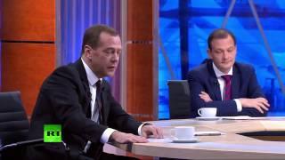 «Чайка» Фильм Фонда борьбы с коррупцией 2015....