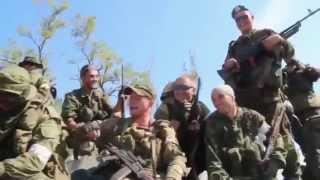 Российских войск в Украине нет - Путин