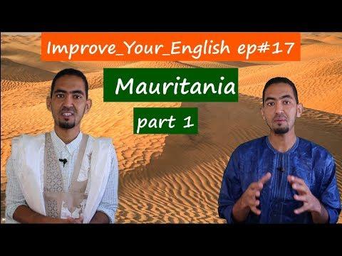 Mauritania--part 1 (Improve_Your_English #17)