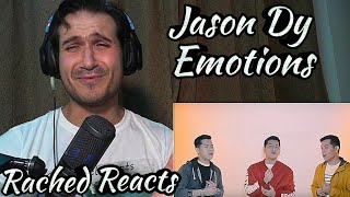 Coach Reaction - Jason Dy - Emotions by Destiny's Child