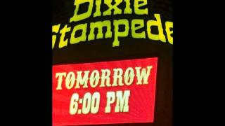 Dixie Stampede In Pigeon Forge Tennessee  (created With @ma