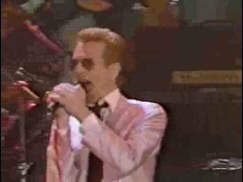 Hiroshima Mon Amour - Alcatrazz - Live on Rock Palace (1983)