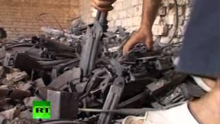 Через год после смерти Каддафи в Ливии царит хаос