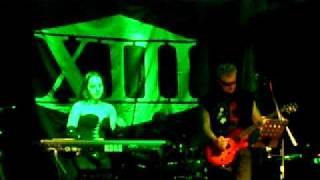 XIII Stoleti - Mystery Ana - Zabrze, C.K. Wiatrak