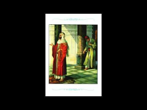 48 Притча о фарисее и мытаре