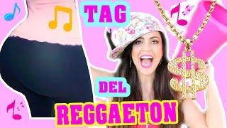 EL TAG DEL REGGAETON - SANDRA CIRES ART thumbnail