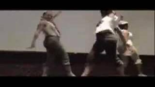 SNTV: Flawless Dancers UIC M.A.A.F.A. 2006