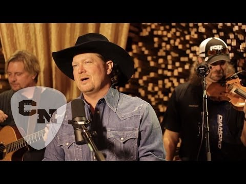 Tracy Lawrence - Lie | Hear and Now | Country Now