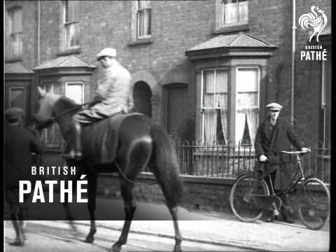 Will He Win It?  (1924)