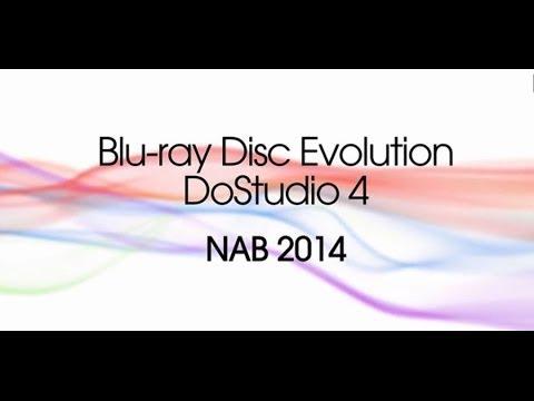 Blu-ray Disc Evolution - DoStudio 4