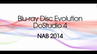Blu-ray Disc Evolution - DoStudio 4