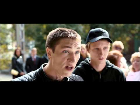 Перевозчик: Наследие (2015) Official Trailer #2 Action Thriller Movie HD