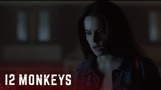 12 Monkeys: 'When is Cole?' Season 2, Episode 5 | Syfy