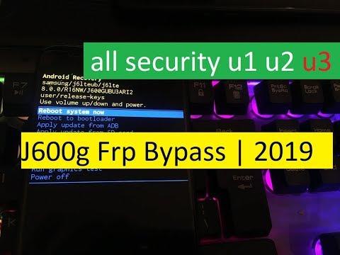 Samsung J600g Frp Bypass | 2019 | samsung j600g frp bypass