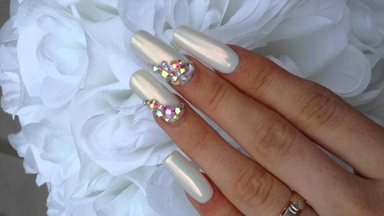 Ongles Access , Fairy Nails  Crystal Rhinestone