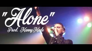 "|FREE| ""Alone"" G Eazy Type Beat (Prod. MannyMade)"
