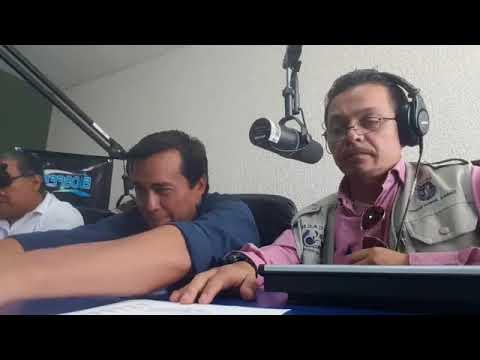 BIOSFERA Radio Dia Mundial Vida Silvestre 06 Marzo 18