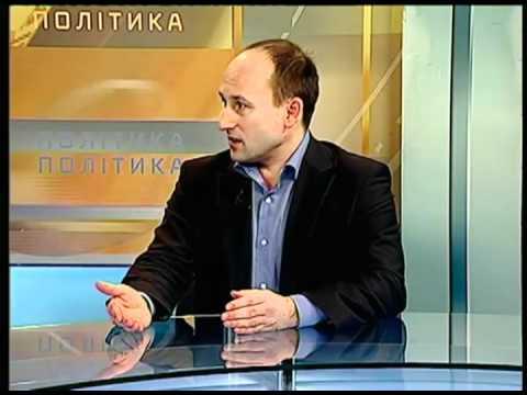 Киев. Программа «Акцент».