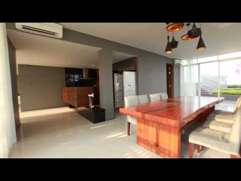 Luxurious Penthouse Available For Rent in Phu My Hung