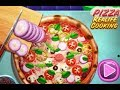 PIZZA REALIFE COOKING GAME WALKTHROUGH | COOKING GAMES