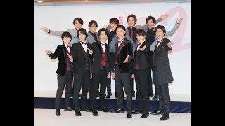 「滝沢歌舞伎ZERO」(京都・南座で2月3~25日、東京・新橋演舞...