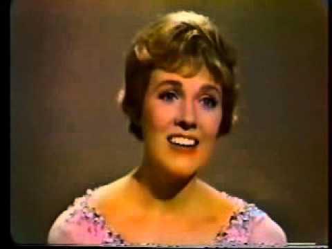 Julie Andrews Hour