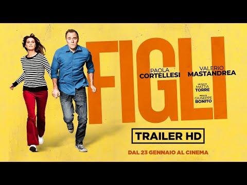 FIGLI (2020) - Trailer ufficiale HD 90''