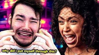 I watched Liza Koshy's show so you don't have to...