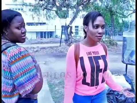 Jamaican women vs Jamaican men