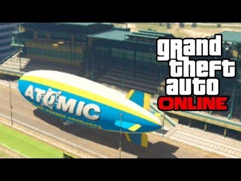 GTA 5 Online - Secret Mission! How To Get...
