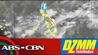 DZMM TeleRadyo: New storm brewing after 'Paolo' exit