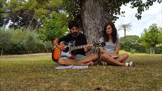 """Gambar cover """"La culpa ha sido mía"""" Borja Suárez y Yohana Anaya Ruiz"""