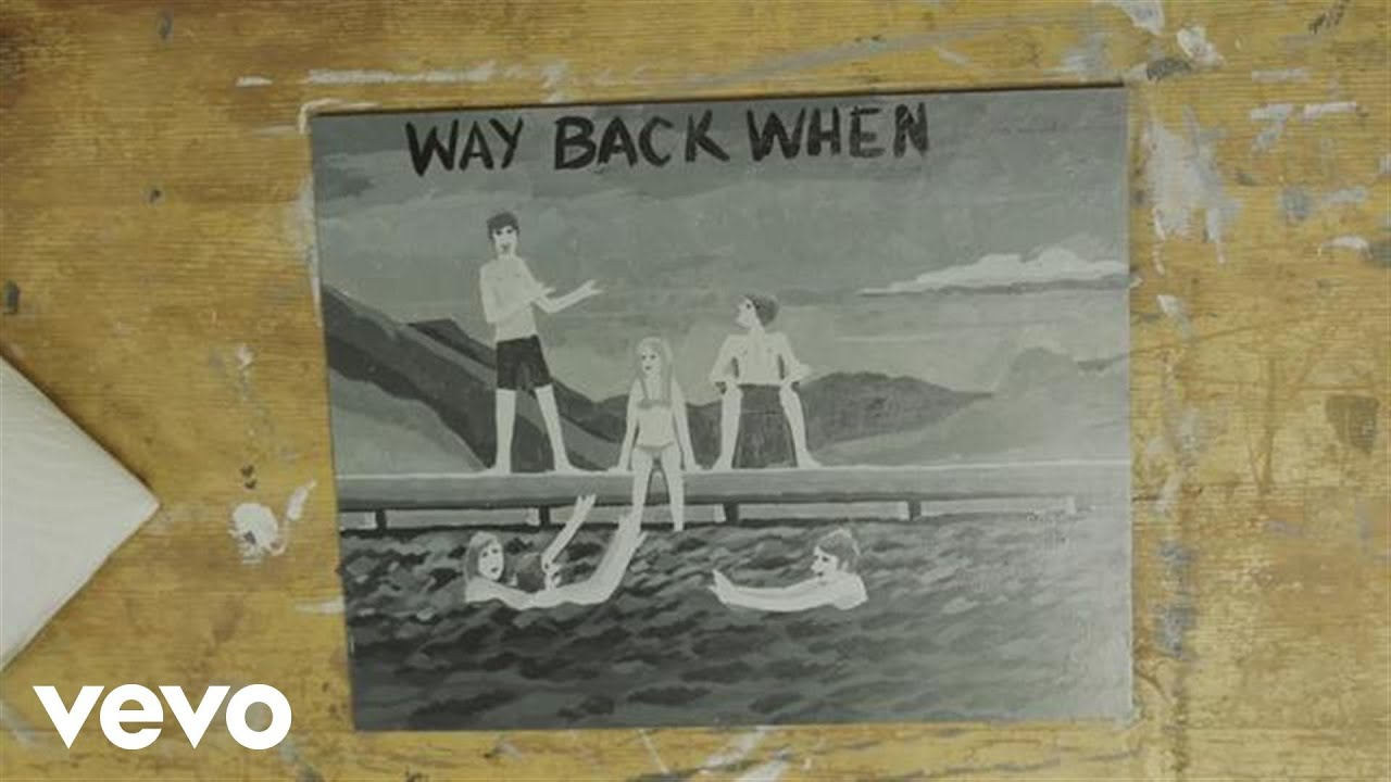 kodaline-way-back-when-audio-kodalinevevo