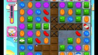 candy crush saga level - 1163  (No Booster)