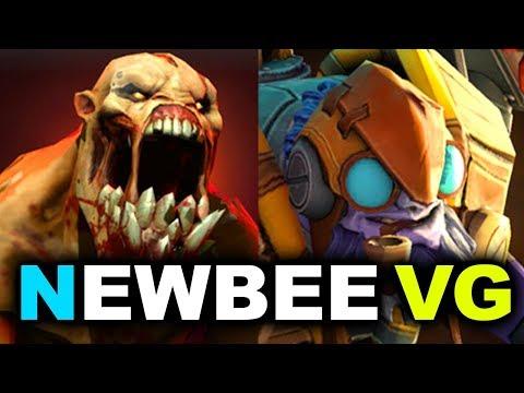 NEWBEE vs VG - GRAND FINAL - H-CUP 2017 DOTA 2