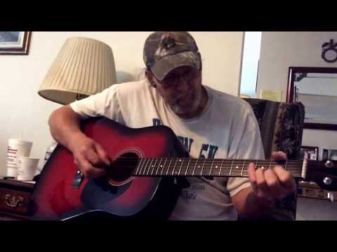 Short version of train45 by Brooks May