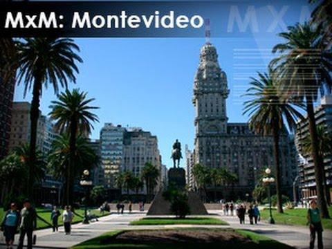 Madrileños por el Mundo - Montevideo