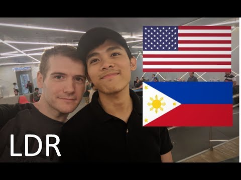 Back To The Philippines! - Cord & Arvin (8,200 Mile LDR)