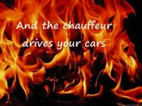 The Rolling Stones - Play With Fire Lyrics