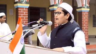 Video Speach 26 junwary 2018 by Mohammad Talha download MP3, 3GP, MP4, WEBM, AVI, FLV September 2018