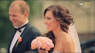 видео Модные тенденции свадьбы 2016