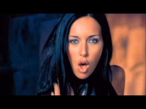 Алсу/Alsou - Before you love me (клип), 2000