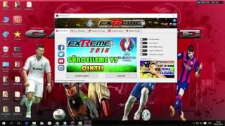 PES Extreme 16 V3 İçin DLC 3 00  EURO 2016  Crack  0xc0000142 Sorunu Çözümü