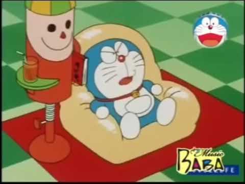 Doraemon In Hindi Episode (Hibernation Shelter)