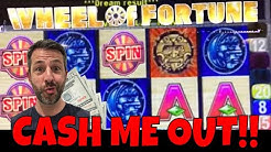 CASH ME OUT FROM Gold Coast CASINO EPISODE 17!! ✧ 5x$20 ✧ DRAGONS LAW ✧ SUN & MOON SLOT MACHINE WINS