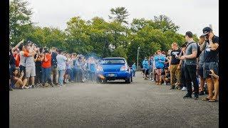 Flame Spitting Subaru 2 Step (WBM BTS/VLOG)