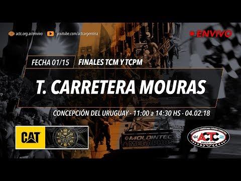01-2018) TCM y TCPM C. del Uruguay: Final