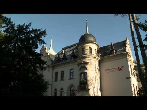 Feierliche Namensgebung der Freien Grundschule Christian Felix Weiße in Altenburg