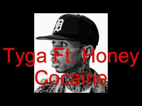 Tyga Ft. Honey Cocaine - Heisman (CLEAN) (Part 2)